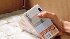 Bund kauft Bundesdruckerei zurück