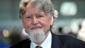 Menschenrechtler Horácek erhält Karlspreis