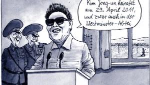 Rätselhaftes Pjöngjang