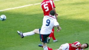 Rooney behält nach UEFA-Prüfung seinen Treffer