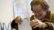 Erste Wahlen in Kroatien seit EU-Beitritt haben begonnen
