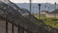 Trump will Grenzmauer zu Mexiko mit Einfuhrzoll finanzieren