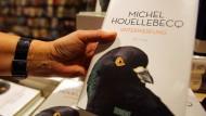 Verkauf von Unterwerfung in Deutschland gestartet