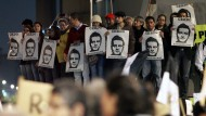 Wurden die 43 getöteten Studenten in Mexiko verwechselt?