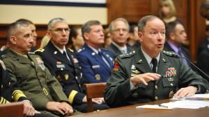 Washington erwägt zivile Führung der NSA