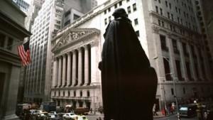 Schwerer Abschied von der Wall Street