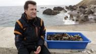 Austernfischer auf der Krim profitiert von Handelsembargo