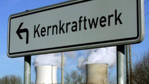 ENBW: Es gibt in Deutschland nur sichere Atomkraftwerke