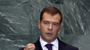 Russland schließt Sanktionen nicht mehr aus