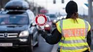 Bundespolizei plant deutliche Aufstockung