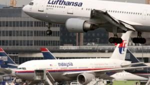 Dicke Luft bei der Lufthansa-Cityline