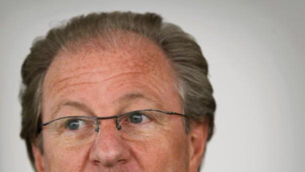 Wolfgang Reitzle soll bei Conti Frieden stiften