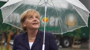 Wir Deutsche sollen noch mehr zahlen