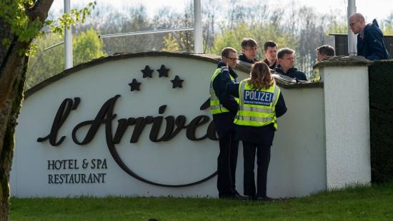 Tatverdächtiger nach BVB-Anschlag festgenommen