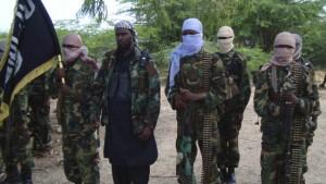 Viele Tote bei schweren Kämpfen in Somalia