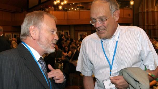 Nobelpreisträger gegen Schöpfungslehre im Bio-Unterricht
