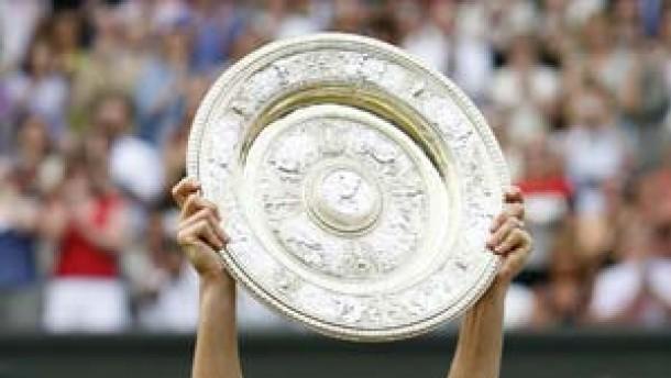 Mauresmo siegt erstmals in Wimbledon