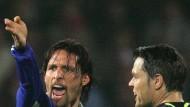Auf Schalke wird jetzt Tacheles geredet