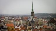 Pilsen - Europäische Kulturhauptstadt 2015