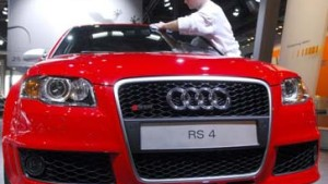 Audi zahlt künftig weniger