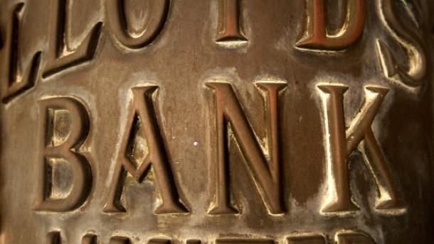 Banken retten - leichtgemacht