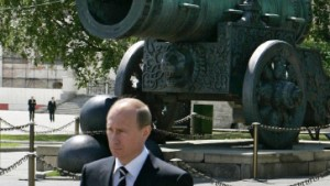 Russland fordert Änderungen