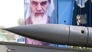 Erste Kontakte zwischen Iran und Israel