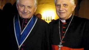 Der große Bruder des Kardinals