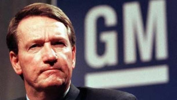 Delphi-Insolvenz macht GM-Anleihen zu Schrecken ohne Ende