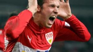 Strellers Glück macht Stuttgart froh
