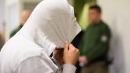 Prozessauftakt gegen mutmaßlichen Syrien-Kämpfer