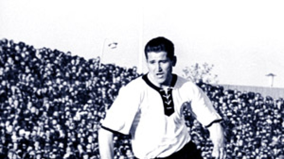 Held Von Bern Fussball Weltmeister Helmut Rahn Ist Tot Sport Faz