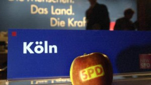 Angeblich 24 Selbstanzeigen in der SPD