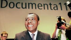 Documenta-Chef Enwezor: Der 11. September kommt nicht vor