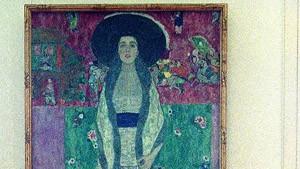 Neue Dokumente im Streit um Klimt-Gemälde aufgetaucht