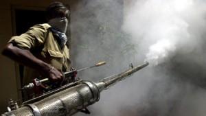 Drastische Maßnahmen gegen SARS