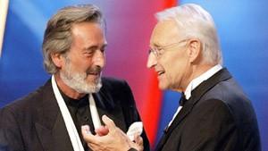 Helmut Dietl für sein Lebenswerk geehrt