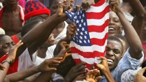 Militäreinsatz in Liberia rückt näher