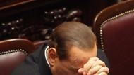 Das Spiel heißt Verstecken: Kein Politiker und keine Partei in Italiens Opposition drängt jetzt in die Verantwortung