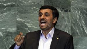 Ahmadineschad: Holocaust ist Ausrede