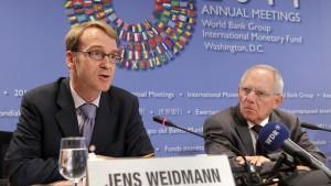 Europa diskutiert Stärkung des Rettungsfonds