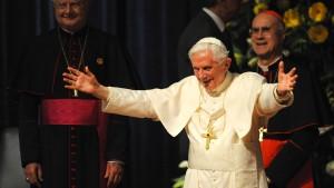 Professor Papst