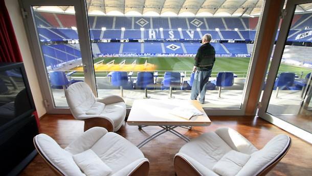 Die Bundesliga fürchtet um ihre Luxuskunden