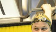 Steffen holt Olympiaticket in Rekordzeit