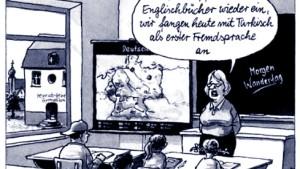 Die türkischen Bildungsbürger