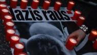 Antifaschistische Gruppen haben Proteste angekündigt