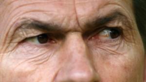 Auslaufmodell Augenthaler und die Audi-Connection