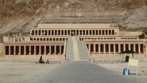 Ägypten hofft auf Rückkehr der Touristen
