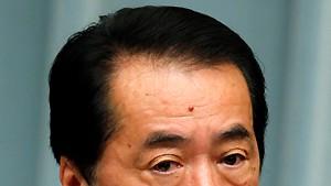 Naoto Kans drei Katastrophen