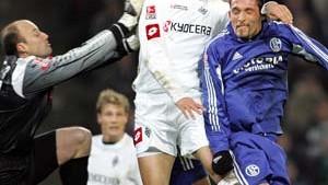 Schalkes Sturm bleibt harmlos